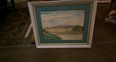 36-WESTERN WATER COLOR BY WARREN HOOPLE 1957.jpg