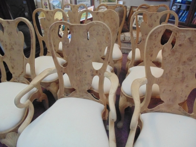 14A02500 SET OF 10 RAW WOOD CHAIRS (1).JPG