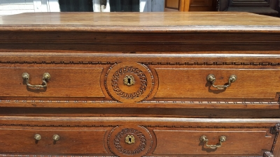 16H07026 CARVED LOUIS XVI OAK EARLY CHEST (3).jpg
