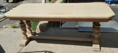 16H07050 CANTED CORNER RAW TRESTLE TABLE (1).jpg