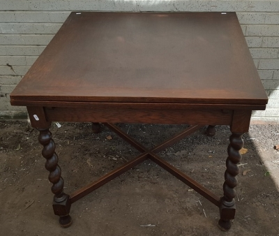 16H07053 BARLEY TWIST SQUARE DRAW LEAF TABLE (1).jpg