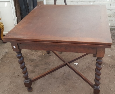 16H07053 BARLEY TWIST SQUARE DRAW LEAF TABLE (5).jpg