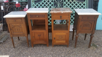 16H07044-47 4 MARBLE TOP FRENCH NIGHT STANDS (1).jpg