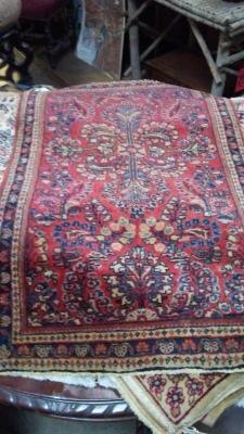 36-87938 2 X 4  PERSIAN SAROUK RUG.jpg