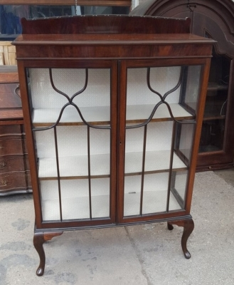 16I02064 ENGLISH 2 DOOR MAHOGANY CURIO (1).jpg