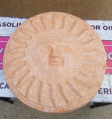 16H30 TERRA COTTA LARGE SUN WALL HANGING.jpg