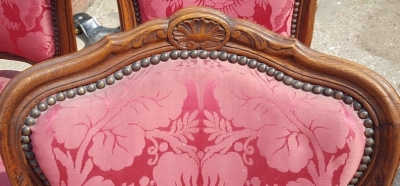 16I15025A SET OF 6 LOUIS XV UPHOLSTERED CHAIRS (2).jpg