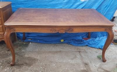 16I15026 LOUIS XV OAK DRAWLEAF TABLE (1).jpg