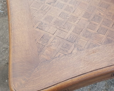 16I15026 LOUIS XV OAK DRAWLEAF TABLE (5).jpg
