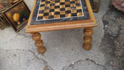 16I15050 MARBLE TOP CHESS TABLE (1).jpg