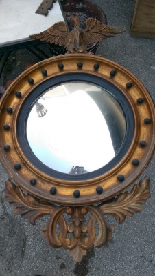 16I08200 FEDERAL CONVEX MIRROR WITH EAGLE (1).jpg