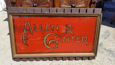 16J05006 ALLEN & GINTER OLD PUB SIGN.jpg