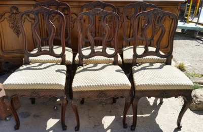 16J05009 SET OF SIX COUNTRY FRENCH LOOP BACK CHAIRS (1).jpg