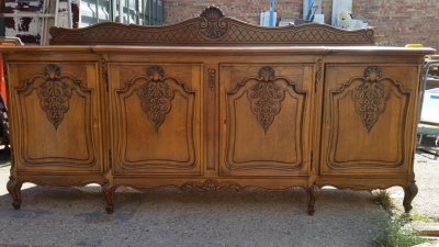 16J05061 LONG COUNTRY FRENCH LIGHT COLOR SIDEBOARD (1).jpg