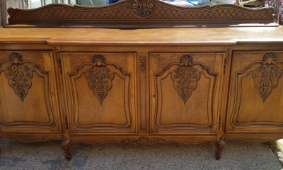 16J05061 LONG COUNTRY FRENCH LIGHT COLOR SIDEBOARD (3).jpg