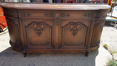 16J05069 DARK OAK ROUNDED END SIDEBOARD (1).jpg