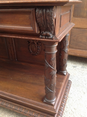 14C060004 DETAIL OF CREDENCE CABINET.JPG