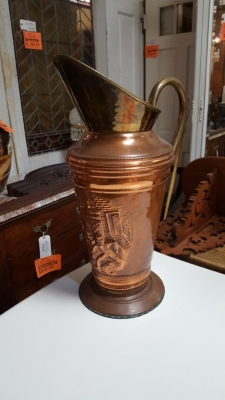 16K16  LARGE COPPER PITCHER.jpg