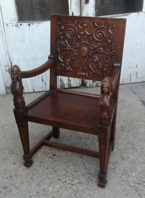 16K16 FIGURAL CARVED ARM CHAIR (1).jpg