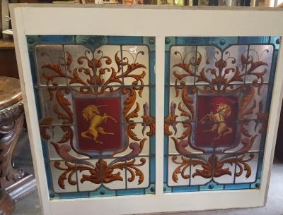 16L15 UNICORN STAINED GLASS WINDOW (2).jpg
