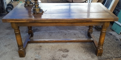 17A01 PEGGED DRAWLEAF FARM TABLE (1).jpg