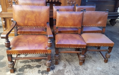 17A01 SET OF 6 LARGE TUDOR CHAIRS (1).jpg