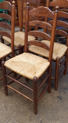 17A01 SET OF 4 RUSH SEAT CHAIRS (2).jpg