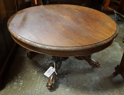 CARVED LEG FRENCH COFFEE TABLE.jpg