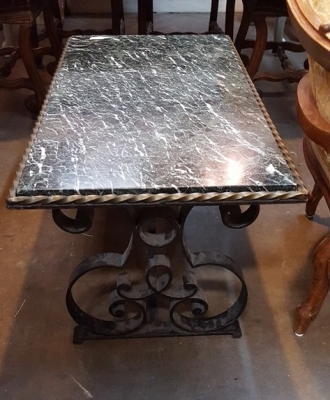 IRON AND MARBLE COFFEE TABLE.jpg