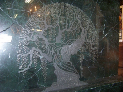 13A21300 Tree of Life Glass Sculpture  (4).JPG