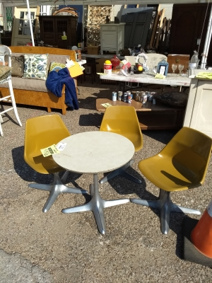 View the album Store Wide Sale and Parking Lot Tent Liquidation Sale