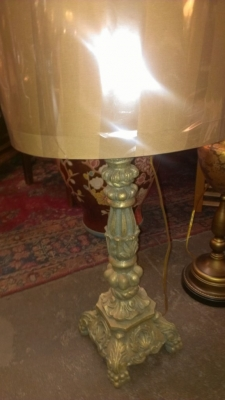 14E19600 SAMPLE OF HUGE SHIPMENT OF LAMPS AND SCONCES (7).jpg