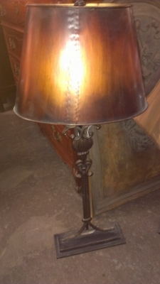 14E19600 SAMPLE OF HUGE SHIPMENT OF LAMPS AND SCONCES (9).jpg