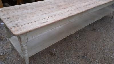 14E LONG TABLE