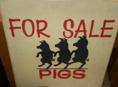 14E THREE LITTLE PIGS