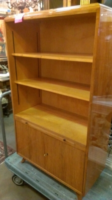 14e modern bookcase