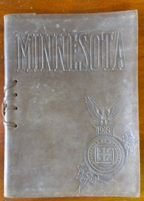 14F02 BOOK ON MINNESOTA