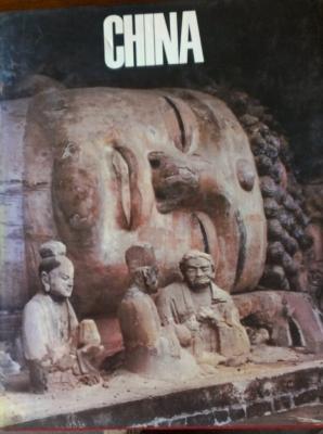 14F02 BOOK ON CHINA