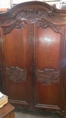 14F LARGE FRENCH WEDDING ARMOIRE 19TH CENTURY (7).jpg