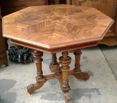 14F06013 AUSTRIAN WALNUT CENTER TABLE  (1).jpg
