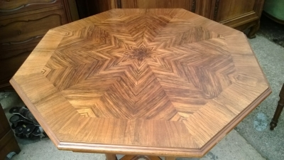 14F06013 AUSTRIAN WALNUT CENTER TABLE  (3).jpg