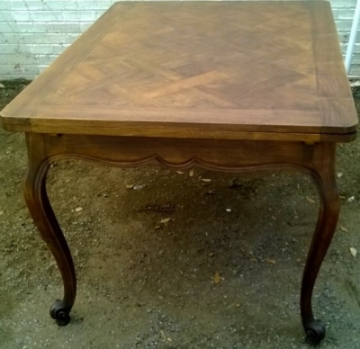 14F06040 SMALL LOUIS XV WALNUT DRAWLEAF TABLE (1).jpg