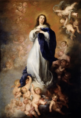 Sold !   immaculate conception.jpg