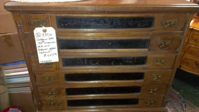 36 83904 walnut 19th century spool cabinet (2).jpg