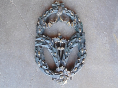 14B15049 LOUIS XV CARVING  (2)