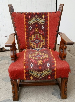 14G28647 3PCE SOFA AND CHAIRS SET RED