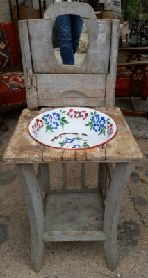 14G28646 WASHSTAND WITH BOWL