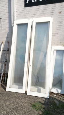 14H04200SERIES TALL MODERN MAHOGANY DOORS PAINTED (2).jpg