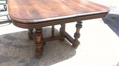 HENRI II TABLE