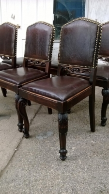 14I16028 SET OF 6 ACANTHUS LEAF CARVED CHAIRS  (2).jpg